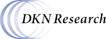 DKN Research logo